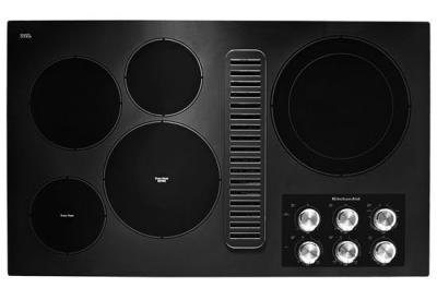 KitchenAid - KCED606GBL - Electric Cooktops