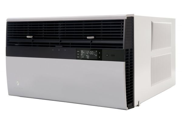 Large image of Friedrich Kuhl 8,000 BTU 12.1 EER 115V Smart Room Air Conditioner - KCS08A10A