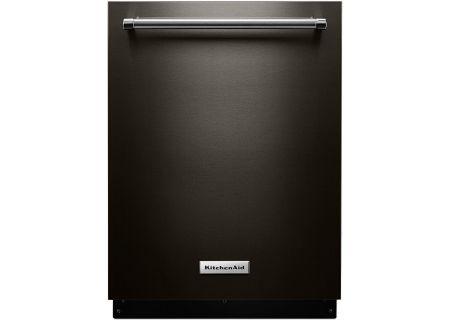 KitchenAid - KDTE104EBS - Dishwashers