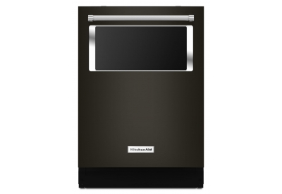 KitchenAid - KDTM804EBS - Dishwashers
