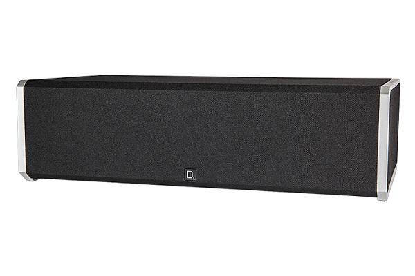 Large image of Definitive Technology High-Performance Black Center Channel Speaker - KECA-A