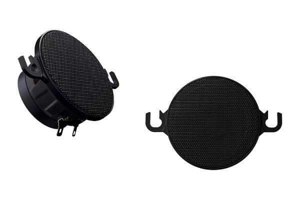 "Kenwood eXcelon 2-3/4"" Custom Fit Speaker (Pair) - KFC-X2C"