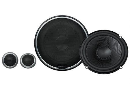 Kenwood - KFCP710PS - 6 1/2 Inch Car Speakers