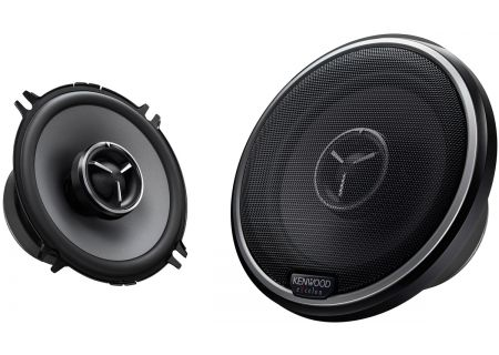 Kenwood - KFC-X134 - 5 1/4 Inch Car Speakers