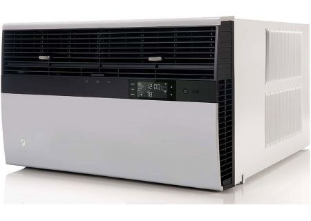 Friedrich Kuhl 24000 BTU 10.3 EER 230V Smart Room Air Conditioner With Heat Pump - KHL24A35A