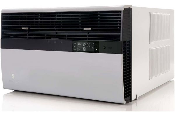 Large image of Friedrich Kuhl 24000 BTU 10.3 EER 230V Smart Room Air Conditioner With Heat Pump - KHL24A35A