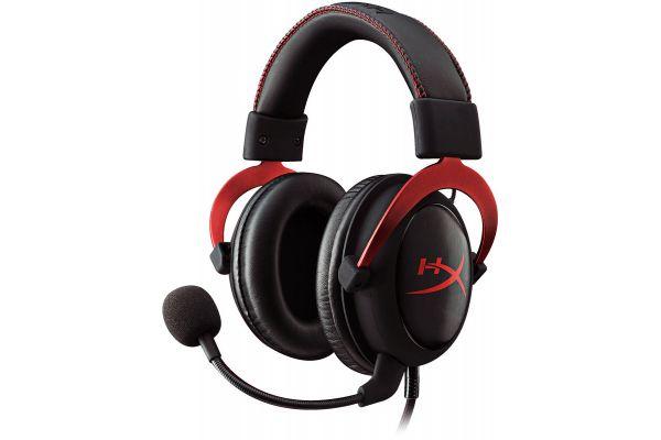 Kingston HyperX Red Cloud II Gaming Headset - KHX-HSCP-RD
