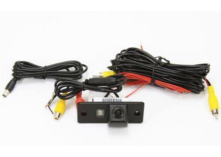 NAV-TV 955 L-CAM License Plate Light Replacement Camera - NTV-KIT208