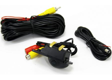 NAV-TV Audi Back-Up Replacement Camera - NTV-KIT227