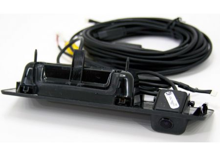 NAV-TV Replacement BMW Handle Camera Kit - NTV-KIT399