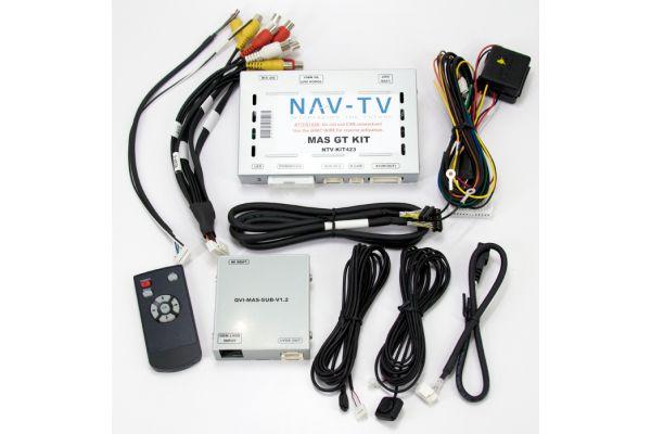 Large image of NAV-TV MAS-GT Video Input Kit - NTV-KIT423