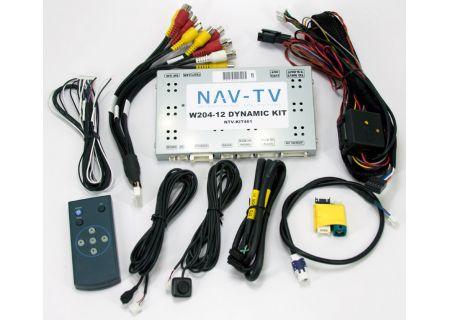 NAV-TV - NTV-KIT461 - Mobile Rear-View Cameras