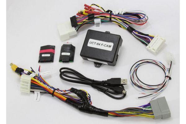 Large image of NAV-TV Back-Up Camera Interface UCT84 F-CAM - NTV-KIT507
