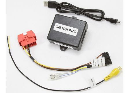 NAV-TV - NTV-KIT628 - Car Adapters