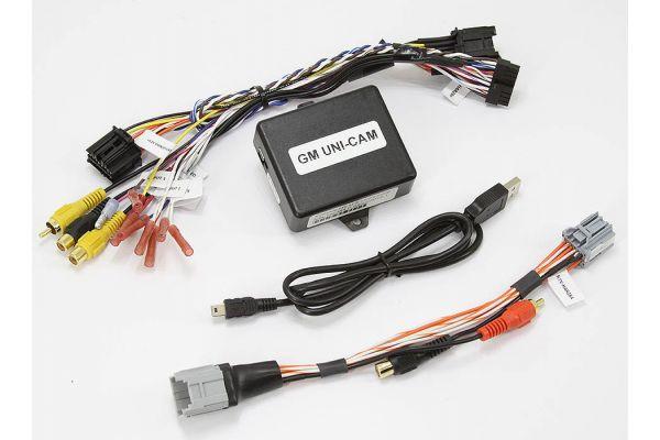 Large image of NAV-TV GM UNI-CAM Video Input Kit - NTV-KIT629