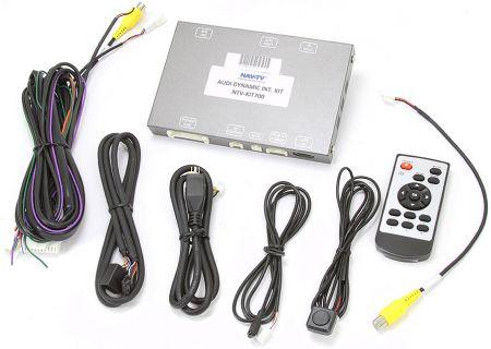 NAV-TV NNG-Honda 3 (Odyssey) Navigation Interface Kit - NTV-KIT700