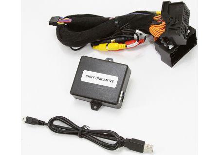 """NAV-TV Chry Uni-Cam v2 8.4"""" Or 5"""" Back-Up Camera Interface - NTV-KIT759"""