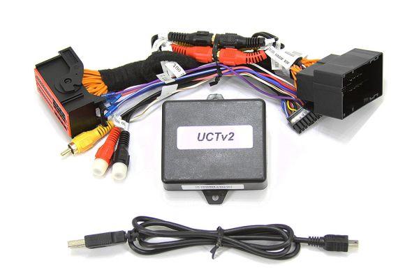 Large image of NAV-TV UCTv2 Back-Up Camera Interface - NTV-KIT762