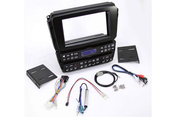 Large image of NAV-TV Bentley Head Unit Replacement - NTV-KIT783