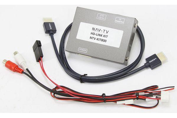 Large image of NAV-TV HD-LINK Adapter - NTV-KIT800