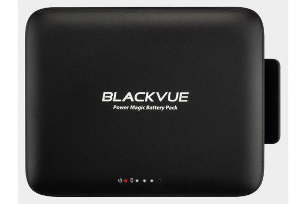 Large image of NAV-TV BlackVue Power Magic Battery Pack - NTV-KIT808