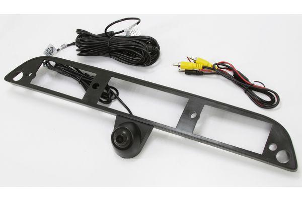 Large image of NAV-TV F-150 Ford Cargo-CAM Interface Kit - NTV-KIT828