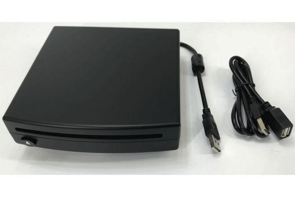 Large image of NAV-TV USB CD Player - NTV-KIT872