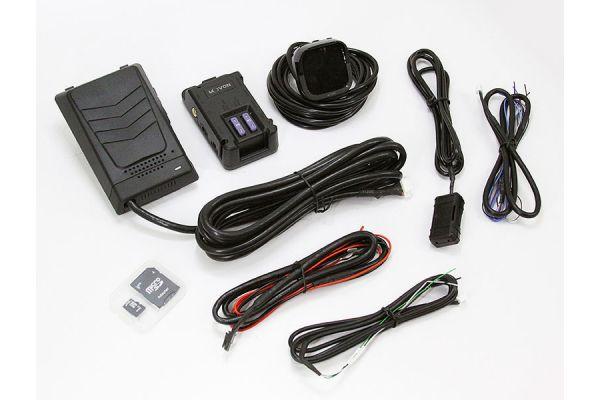 Large image of NAV-TV MDAS-9 Driver Assistance System - KIT-915