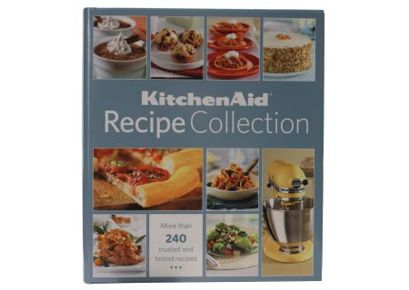KitchenAid - 978-1-4508-7785-5 - Cooking Books