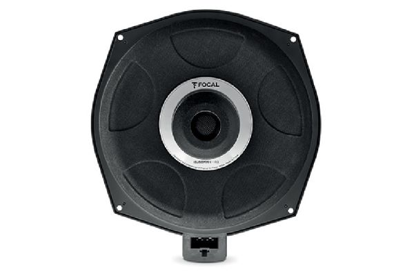 """Large image of Focal 10"""" Car Subwoofer For Select BMW Vehicles - KIT ISUB BMW4"""