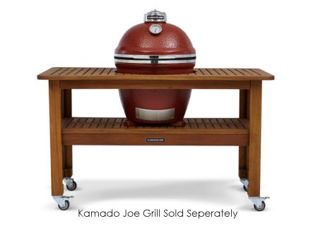 Kamado Joe - KJ-ET - Grill Carts & Drawers