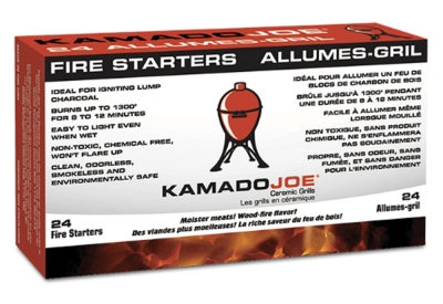 Kamado Joe - KJ-FS - Grill Smoker Accessories