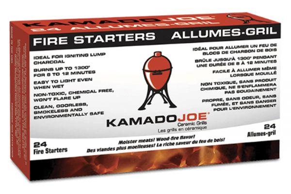 Large image of Kamado Joe Fire Starters - KJ-FS