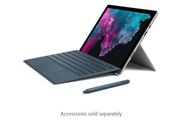 Microsoft Surface Pro 6 512GB i7 Tablet Computer - KJV00001