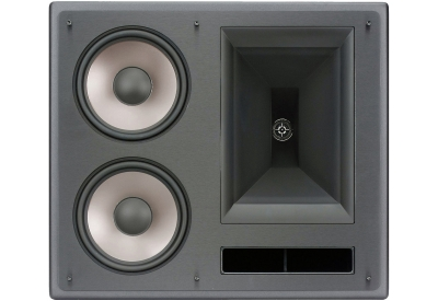 Klipsch - KL-650-THX-R - In-Wall Speakers