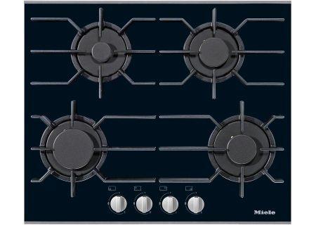 Miele - KM3010G - Gas Cooktops
