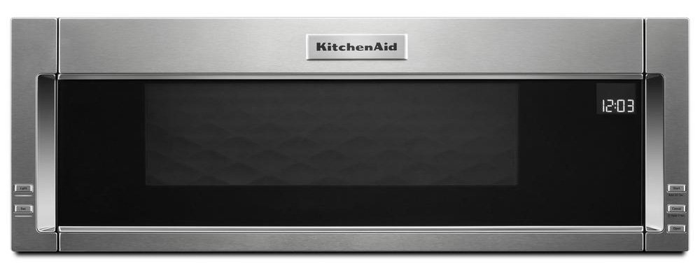 Kitchenaid Stainless Over The Range Kmls311hss