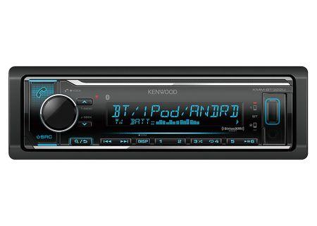 Kenwood Digital Media Receiver With Bluetooth - KMM-BT322U