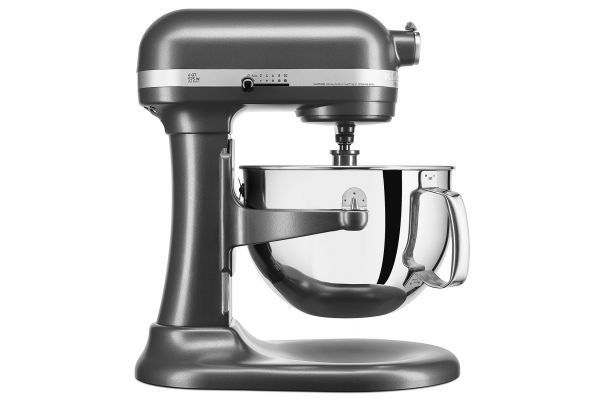 Large image of KitchenAid Professional 600 Series Bowl-Lift Stand Mixer - KP26M1XDP