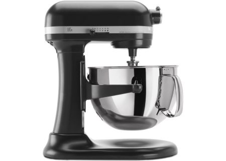 KitchenAid - KP26M1XLC - Mixers