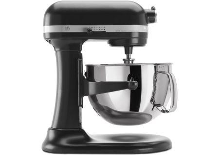 KitchenAid - KP26M1XLC - Mixers