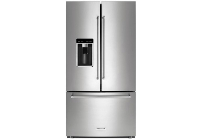 KitchenAid - KRFC704FPS - French Door Refrigerators