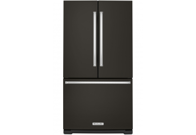 KitchenAid - KRFF305EBS - French Door Refrigerators