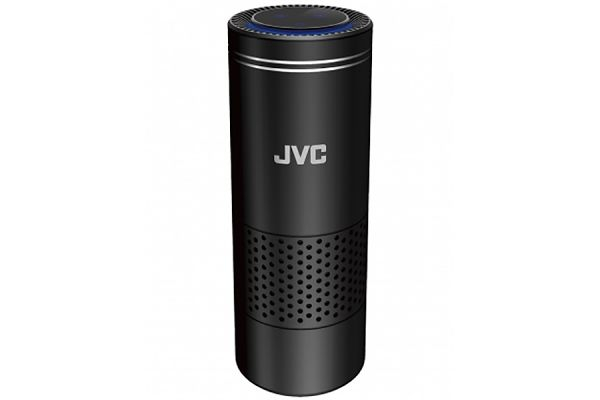 JVC Air Purifier With HEPA Filter - KSGA-100