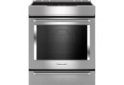 KitchenAid - KSIB900ESS - Induction Ranges