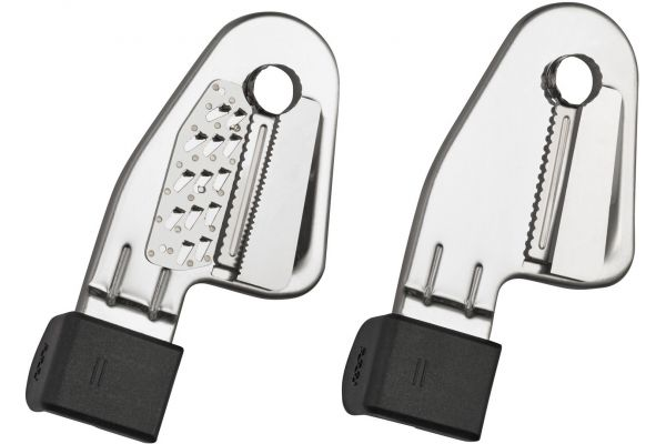 Large image of KitchenAid Spiralizer Thin Blade Set - KSMAPC1AP