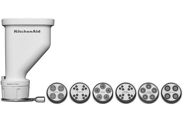 Large image of KitchenAid Pasta Press Attachment - KSMPEXTA