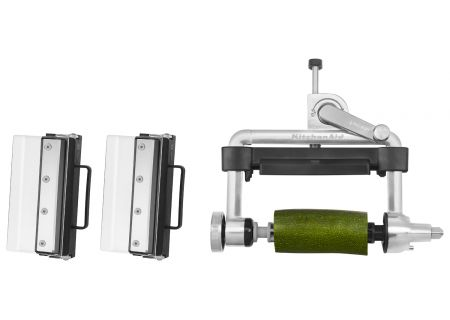 KitchenAid Vegetable Sheet Cutter Attachment - KSMSCA