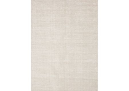 Jaipur Living Konstrukt Collection Kelle Blanc De Blanc Area Rug - KT03-8X10