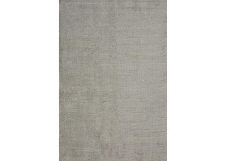 Jaipur Living Konstruct Collection Gray Kelle Area Rug - KT07-5X8